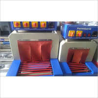 Heat Shrink Tunnel Machines