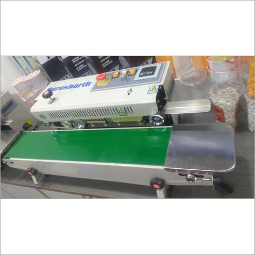 Agarbatti Pouch Sealing Machine