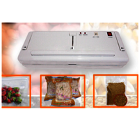 Mini Portable Vacuum Sealer