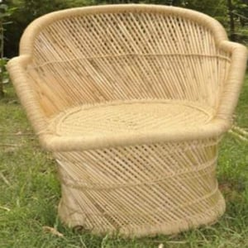 Handmade Cane Chair