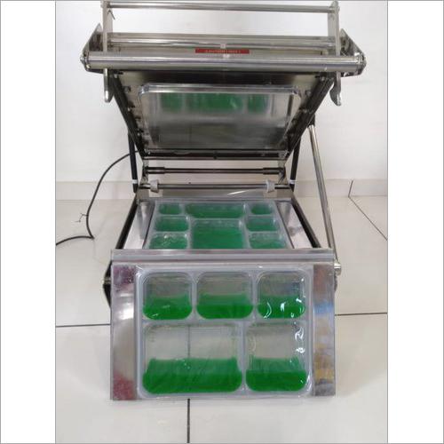 Thali Sealing Machine (Indian Make )