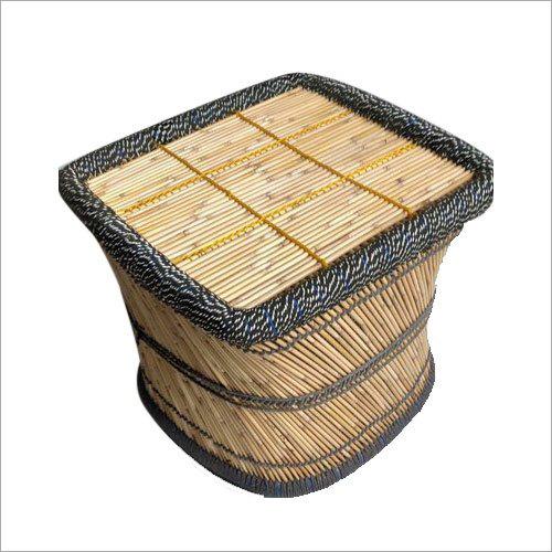 Fancy Handmade Cane Table