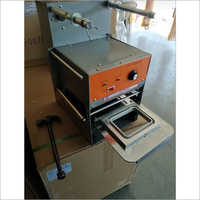 Sealing Machine for Packaging Industry