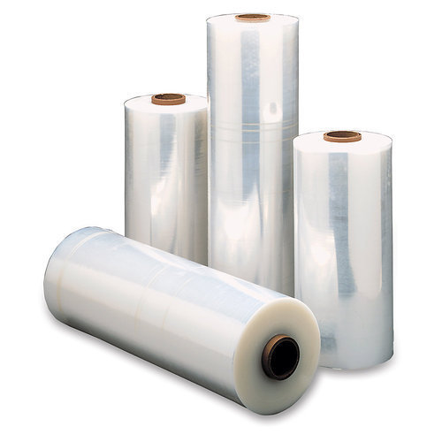 Shrink Plastic Packaging Films