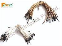 Twisted Paper Dori Handle