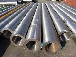 Seamless Round Pipe