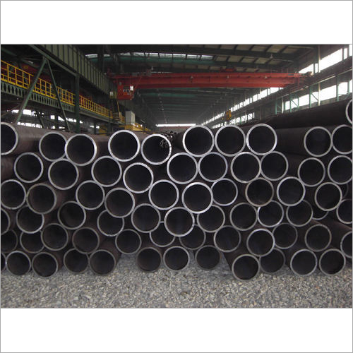 Carbon Steel Round Seamless Pipe