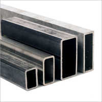 Rectangular Seamless Pipe