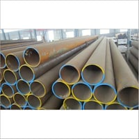 Alloy Steel Seamless Metal Pipe