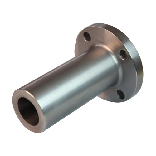 Mild Steel Long Weld Neck Flange