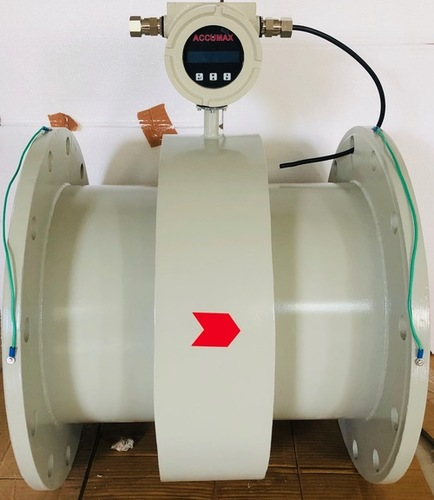 Digital Display Electromagnetic Flow Meter