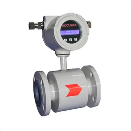 Electromagnetic Flow Meter