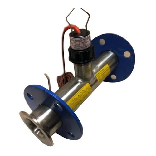 Industrial Paddle Wheel Flow Meter