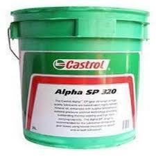 220 Gear Oil