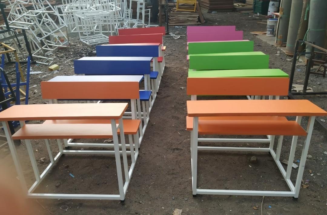 Primary School Bench