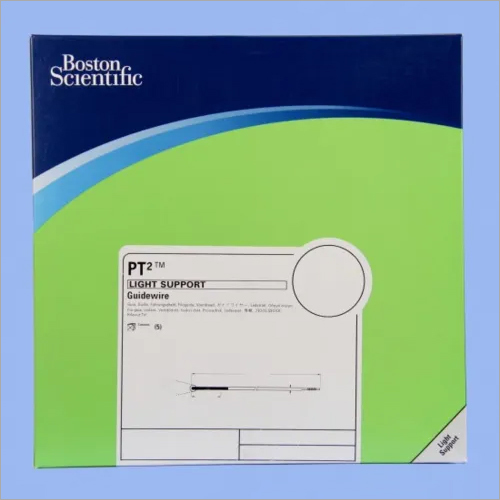 BOSTON SCIENTIFIC PT2 GUIDEWIRE