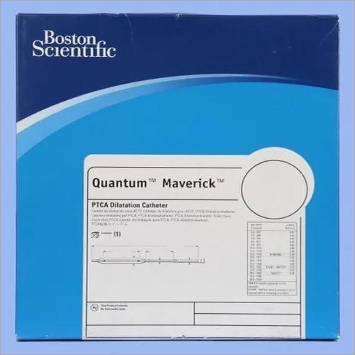 BOSTON SCIENTIFIC QUANTUM DILATATION CATHETER