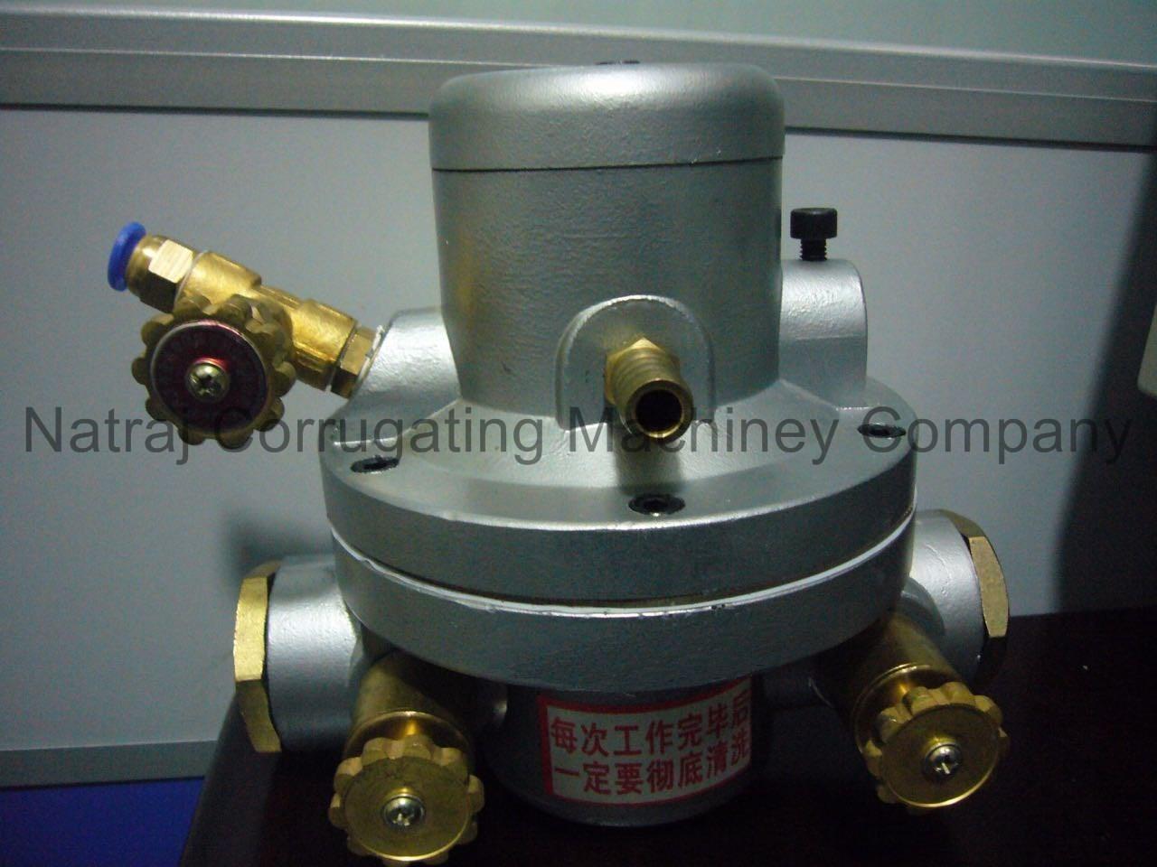 Ink Diaphragm Pump
