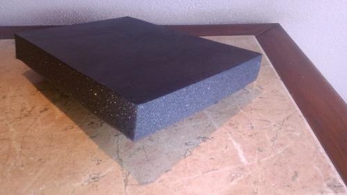 Black Foam Lamination Foam With Vinyl