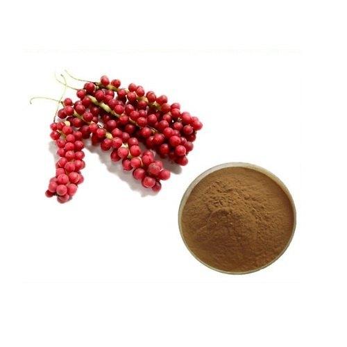Schizandra Berry Extract