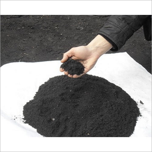 Black Bitumen Powder