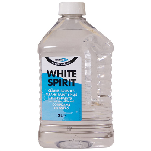 Technical Grade Solvent White Spirit