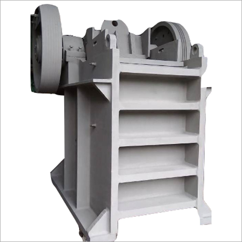 Magnet And Screening Equipment