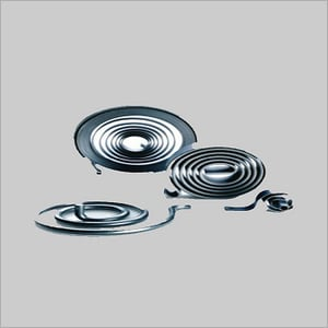 Spring Washers Wire