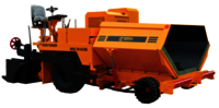 Concrete Road Paver Finishers