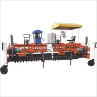 Concrete Road/Canal Paver Finisher