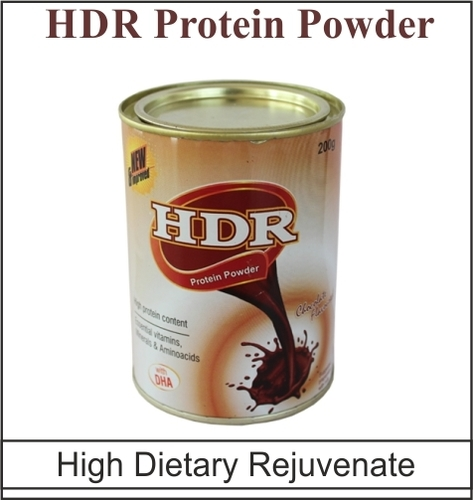 High Dietary Rejuvenate