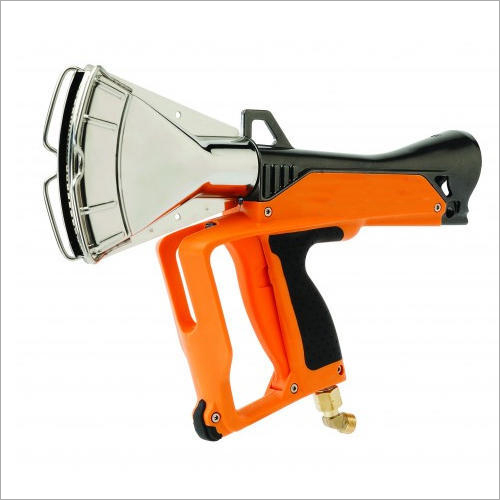Gas Shrink Gun