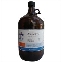 Acetonitrile Chemical