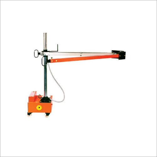 Mobile Sealing Machine