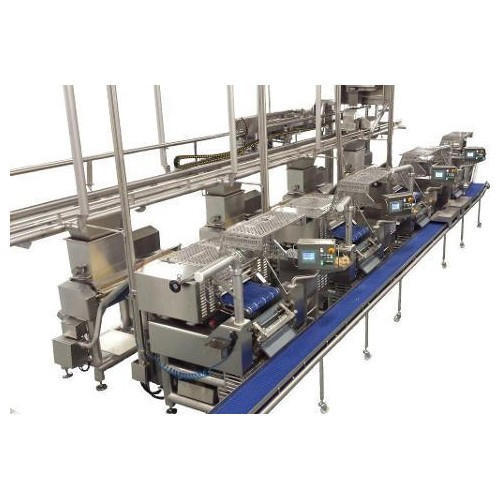 Pick And Place Automation System