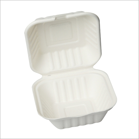 450 ml Hamburger Box