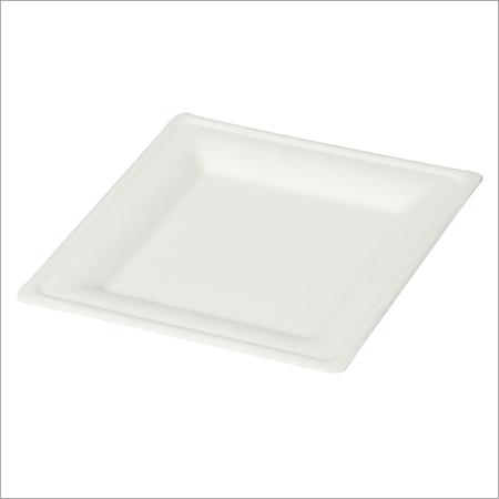 Biodegradable Plates