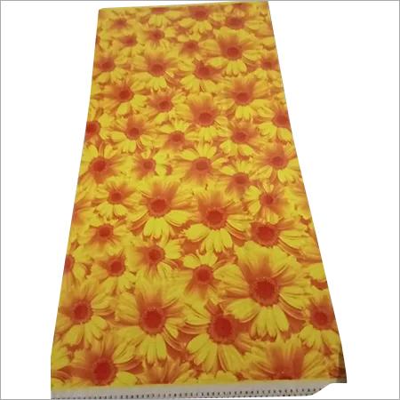 Sunflower Buffer Sheet