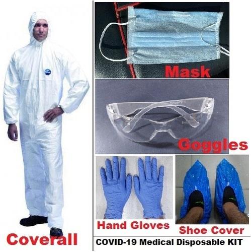 Medical Disposable Kit