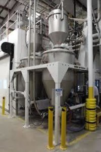 Vacuum Conveying Systems