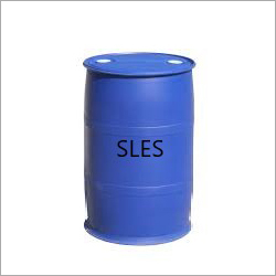 Sodium Lauryl Ether Sulphate SLES