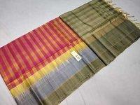 Handloom Pure Silk Saree