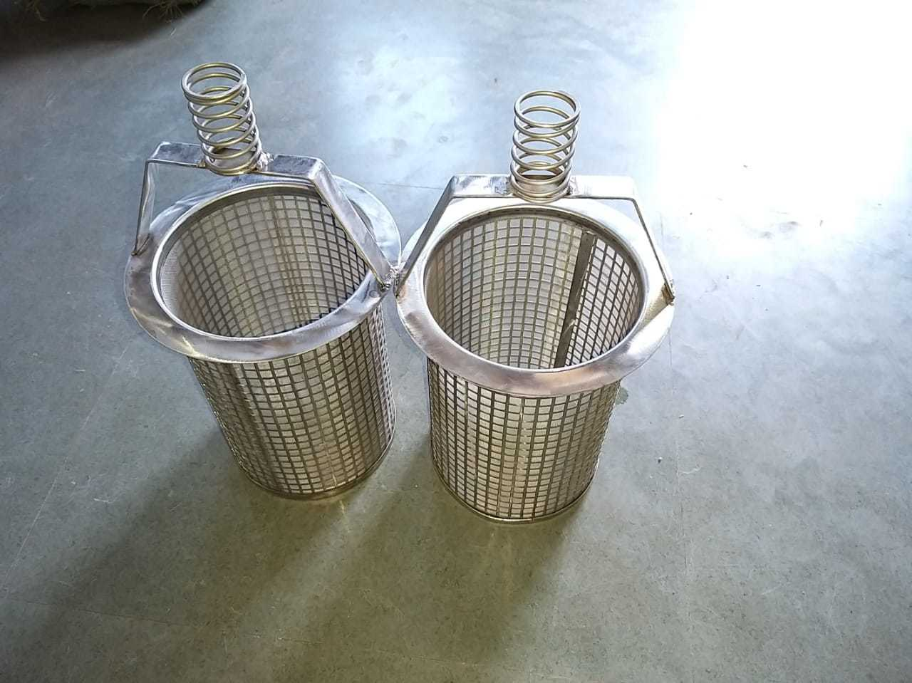 Filtration Basket