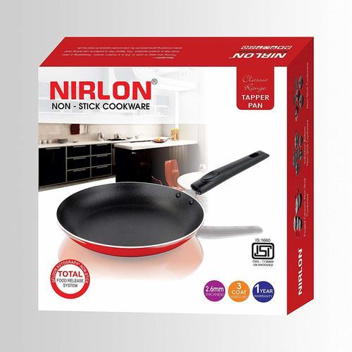 Nirlon Tapper Pan