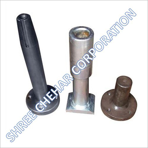Agitator Shafts Concrete Pump