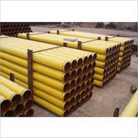 Concrete Pump Pipeline