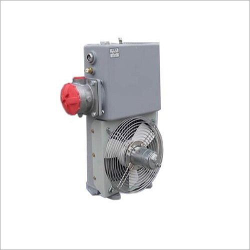 Transit Mixer Hydraulic Oil Cooler