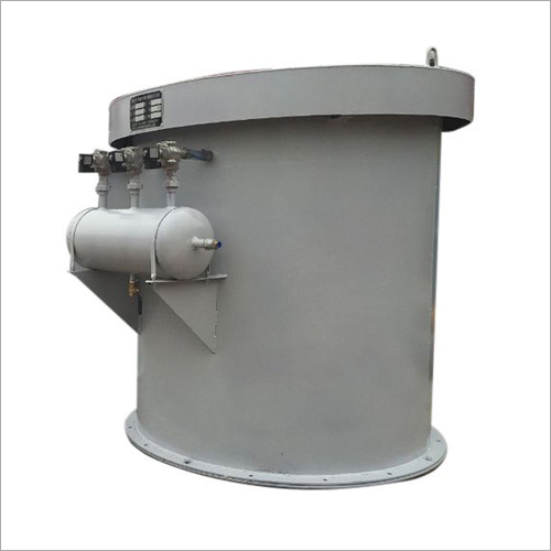 Batching Plant Silo Accessories