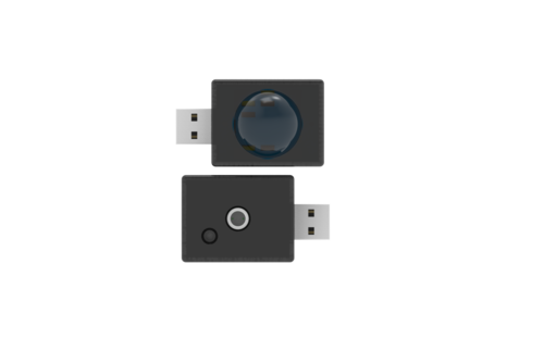 Smoke (CO) Sensor