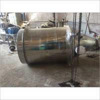 Rotary Sifter Machine
